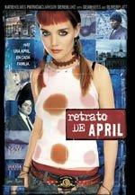Retrato de April