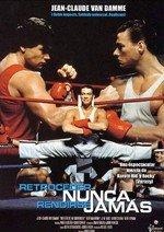 Retroceder nunca, rendirse jamás (1986)
