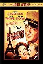 Reunión en Francia (1942)