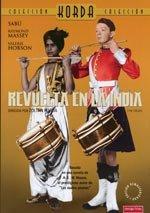 Revuelta en la India (1938)