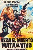 Reza al muerto, mata al vivo (1971)