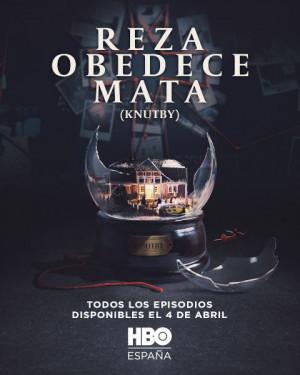 Reza, obedece, mata (Knutby) - Serie - 2021 - HBO | Actores | Premios -  decine21.com