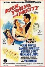 Rica, joven y bonita (1951)