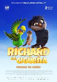 Richard, la cigüeña (2017)
