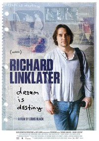 Richard Linklater: retrato del indie americano (2016)