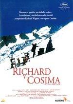 Richard y Cosima