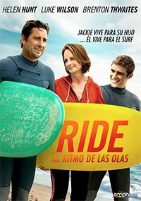 Ride. Al ritmo de las olas (2014)
