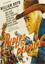 Riders of the Deadline (1943)