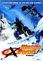 Riesgo extremo (2002)