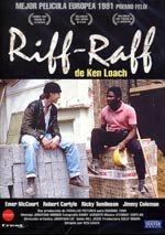 Riff-Raff (1990)