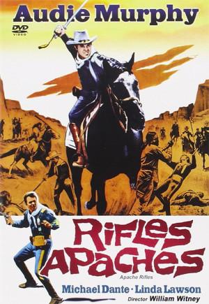 Rifles Apaches (1964)