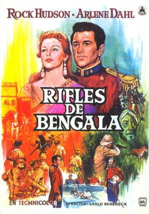 Rifles de bengala (1954)