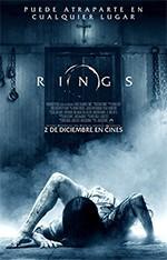 Rings (Señales) (2017)