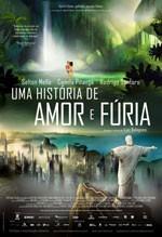 Rio 2096: Una historia de amor y furia (2013)