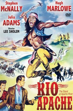Río Apache (1953)