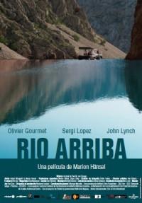 Río arriba (2016)