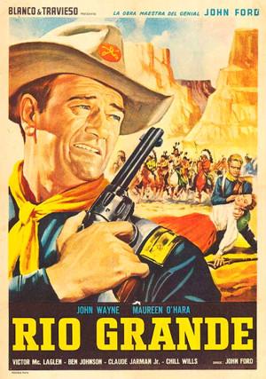 Río Grande (1950)