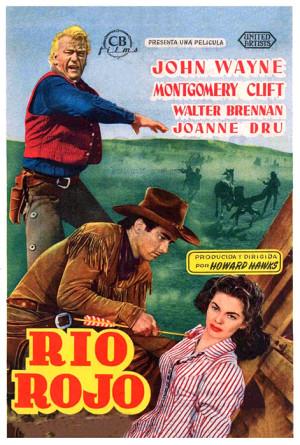 Río Rojo (1948)
