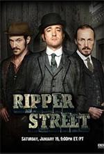 Ripper Street (2012)