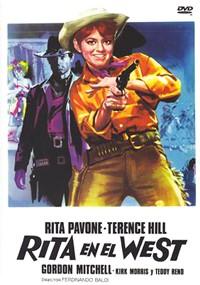 Rita en el West (1968)