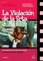 La violación de la señorita Julia (1977)