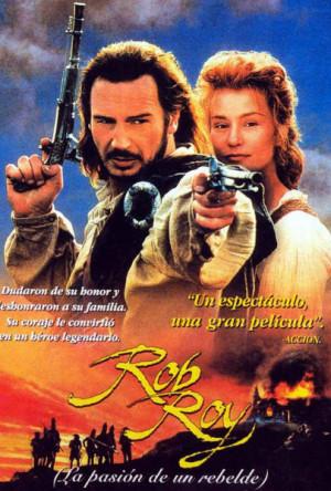 Rob Roy. La pasión de un rebelde (1995)