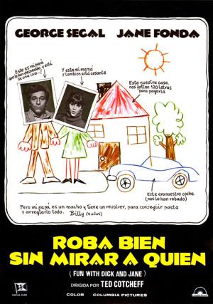 Roba bien sin mirar a quien (1977)