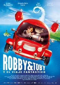 Robby & Toby y el viaje fantástico (2016)