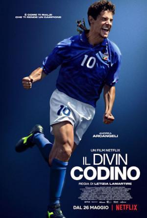 Roberto Baggio, la Divina Coleta