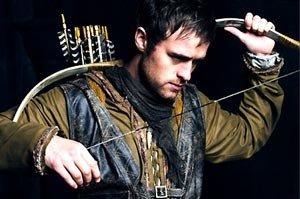 El héroe de Sherwood