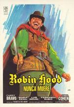 Robin Hood nunca muere (1974)