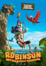 Robinson. Una aventura tropical