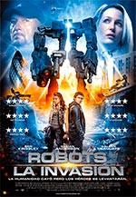 Robots. La invasión (2014)