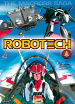 Robotech (1982)