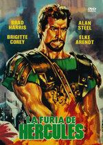 La furia de Hércules (1962)