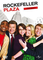 Rockefeller Plaza (2ª temporada) (2007)