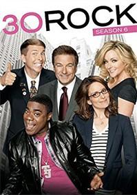Rockefeller Plaza (6ª temporada) (2012)