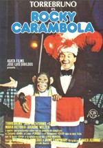 Rocky Carambola (1979)
