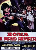 Roma a mano armada
