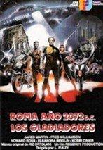 Roma, año 2072 D.C.: los gladiadores (1984)