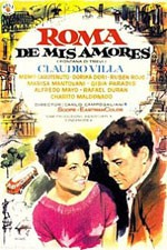 Roma de mis amores (1960)