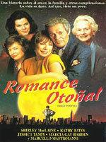 Romance otoñal