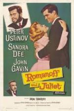 Romanoff y Julieta (1960)
