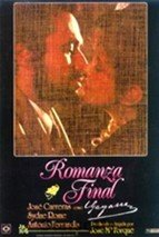 Romanza final (Gayarre) (1986)