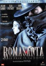 Romasanta. La caza de la bestia (2004)