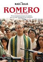 Romero, el santo del pueblo (1989)