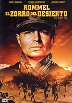 Rommel, el zorro del desierto