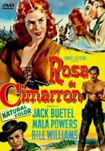 Rosa de Cimarron
