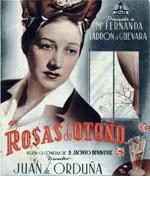 Rosas de otoño (1943)