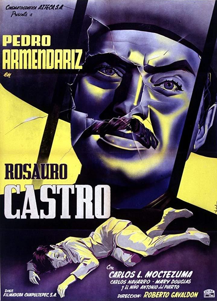 Rosauro Castro  (1950)